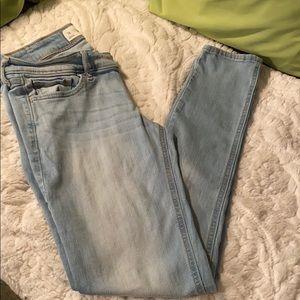 Hollister Blue Jeans good condition